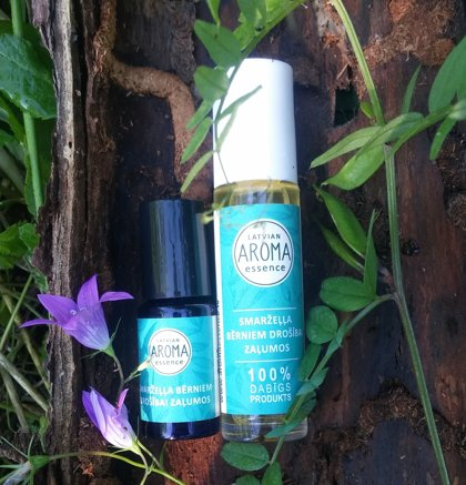 INSECT REPELLENT OIL for CHILDREN - 10 ml