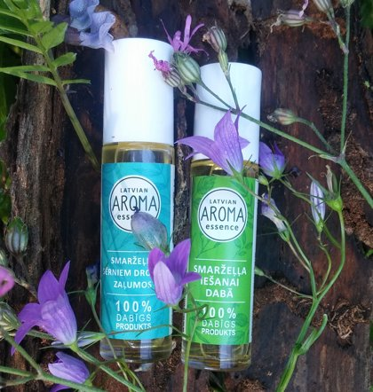 INSECT REPELLENT OIL - 10 ml